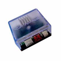 Modulo Amplificador Corzus Hf 702 2 Canais Fio 140 Rms Som