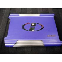 Amplificador Hbuster Hbm 2100 Mosfet
