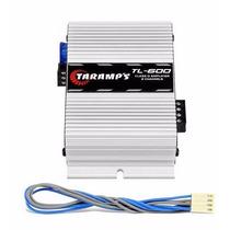 Amplificador Taramps Tl600 170w Rms 2 Canais Módulo Potência