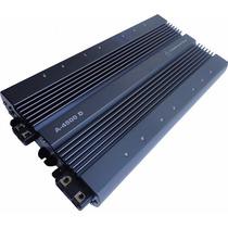 Modulo Amplificador A4500 D 1 Canal Power Systems 4500w Rms