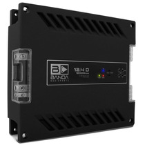 Modulo Amplificador Banda 12.4 D 1200wrms 4ch Digital 12.4d