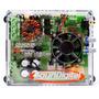 Potencia Soundigital Sd250.1d 1 Canal 250w Rms 1 Ou 2 Ohms