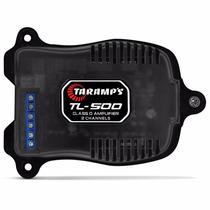 Modulo Amplificador Taramps Tl 500 100w Rms 2 Canais Carro