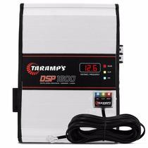 Modulo Taramps Hd Dsp 1600 Rms Hd1600 Amplificador Digital