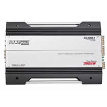 Modulo Amplificador Booster Ba-2200.4 4ch 3000w