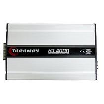 Hd 4000 Rms Módulo Amplificador Taramps Digital - Hd4000