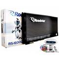 Modulo Digital Roadstar Rs-1600d 1 Ohm:1600w Rms = 3500w