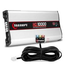 Modulo Taramps Hd10000 Amplificador 10000 Rms + Sedex Grátis