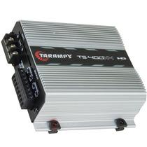 Módulo Taramps Ts-400x4 Canais - 400 Watts Rms