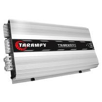 Módulo Amplificador Taramps Ts-1200x4 1200w Rms + Sorteio