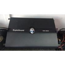 Modulo Xplosound Xm2600