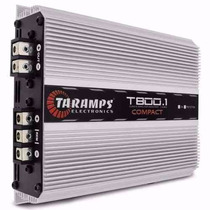 Módulo Amplificador Taramps T500 2 Ohms Digital T 500 Wrms