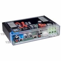 Modulo Amplificador Banda 2.4d 400wrms 4canais 2ohms+ Frete