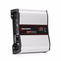 Modulo Potencia Taramps Dsp 2500digital 2500 W Rms + Frete