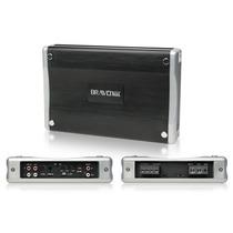 Amplificador Bravox B1000d 1 Canal Alpine Fosgate Kiker
