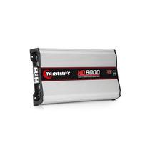 Modulo Amplificador Taramps Hd 8000 2 Ohms 8000w Rms 1 Canal