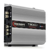 Módulo Amplificador Digital T800.1 Compact 1ch Taramps