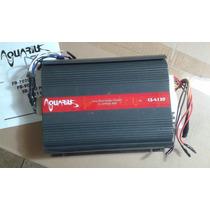 Módulo Amplificador Aquarius Cs-4130 - 200w Rms - 4 Canais