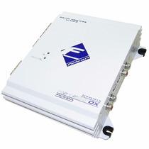 Módulo Amplificador Falcon Hs 1500dx - 3 Canais - 450w Rms