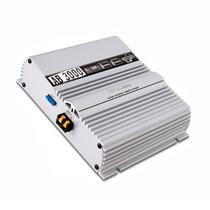 Modulo Amplificador Som Boog Ab 3000 3 Canais 240w Rms 2 Ohm