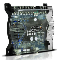 Modulo Amplificador Digital 400w Rms 4 Ohm Vs400.4 Stetsom