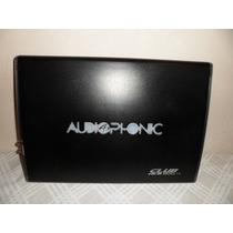 Módulo Amplificador 4 Canais Audiophonic Club 800.4 Usado
