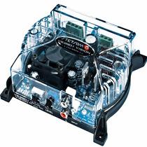 Modulo Stetsom Vision Vs250.1 Rca Digital 2 Ohm Frete Grátis