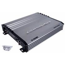 Amplificador Mono Lightning Audio La-1000md