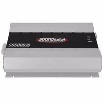 Modulo Amplificador Soundigital Sd 5000w Rms Promoção Hoje