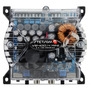 Modulo Amplificador Stetsom Vs400.4 Mini 400w Rms 4 Canais