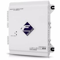 Modulo Falcon Amplificador Hs 1500 Dx 450w Rms 3 Canais