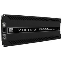 Módulo Amplificador Banda Viking 10000, Digital, Até 10000