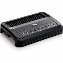 Módulo Amplificador Jbl Gto-5ez - 5 Canais - 700 Watts Rms