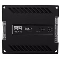 Modulo Amplificador Banda 12.4 D Digital 4 Canais 1200w Rms
