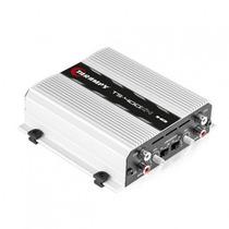 Amplificador Taramps Ts400x4 400w Rms 2 Ohms 4 Canais