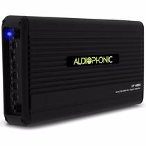 Amplificador St/mono Digital Audiophonic Hp 4000 400w Rms