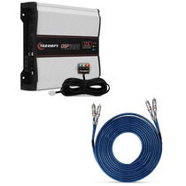 Taramps Dsp3000 Rms Modulo Digital Barra Potencia 1ohm + Rca