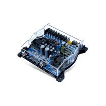 Modulo Amplificador Stetsom Vs600.4 600w Rms 4 Canais 2 Ohms