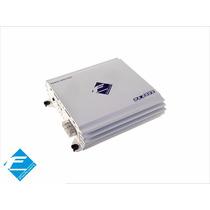 Modulo De Potencia Amplificador Falcon Hs600s 4 Canais