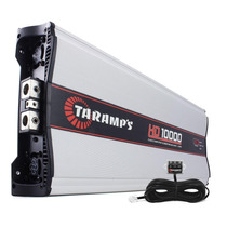 Modulo Amplificador Taramps Hd10000 1 Canal 10000w Rms 1 Ohm