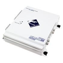 Módulo Amplificador Hs 1500dx 450wrms - 3 Canais - Falcon