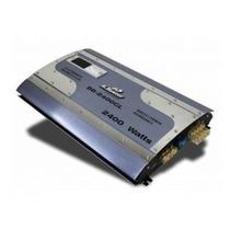 Modulo Amplificador B.buster Bb-2400gl 2400w 4/ch