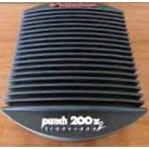 Old School - Rockford Fosgate Punch 200x2 - Trans.ana - Top