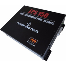 Fonte Estabilizada Pwm - Fps 150 Power Systems Fg