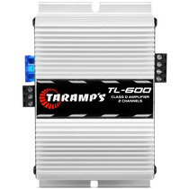 Módulo Taramps Tl600 170w 2 Canais Digital 170w Frete Grátis