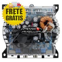 Stetsom Modulo Amplificador Vs400.4 Digital 400w Rms 4 Ohm