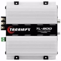 Modulo Amplificador Taramps Tl 900 Mono 300 Rms Usado