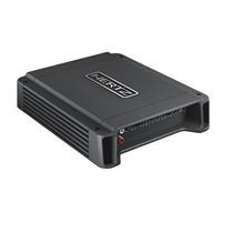 Amplificador 1 Canal Hertz Hcp 1d - Classe D - 1 X 700 Rms