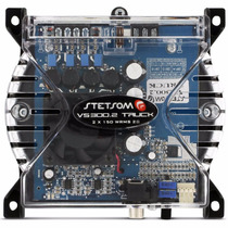 Módulo Amplificador Stetsom Vision Line Digital Vs380.3 380w