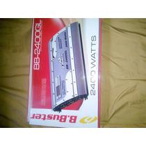 Módulo Amplificador B.buster Bb-2400gl - Mosfet -4 Canais !!